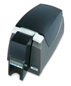 上海CP40puls证卡打印机