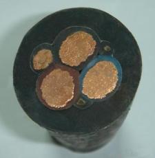 MYP MYP煤矿用阻燃移动屏蔽橡软电缆