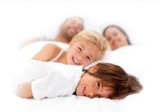 健康寝具防螨寝具就来寝之堡