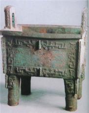 古代青銅器值多少錢 哪里鑒定