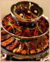 北京餐饮市场领先王牌一品布衣汤烤锅王