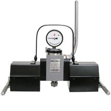 液压磁力布氏硬度计