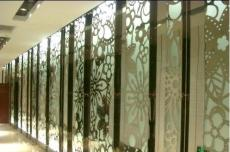 供应酒店楼道彩色不锈钢青古铜蚀刻装饰板