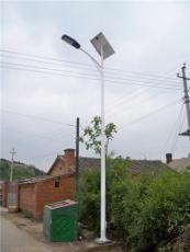 供应齐齐哈尔新农村建设太阳能路灯