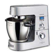 凯伍德专卖 KENWOOD料理机KVL80和面机KVL83