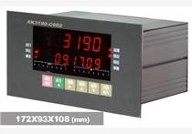 XK3190-C602稱重控制儀表