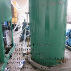 废油提炼柴油技术
