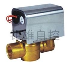 HY201V系列開關式電動閥