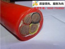 YFG硅橡胶电缆 国电集团 葫芦岛电缆