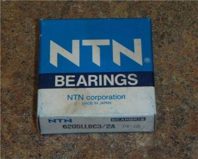 6205LLBC3/2A轴承欧迈特轴承销售NTN轴承