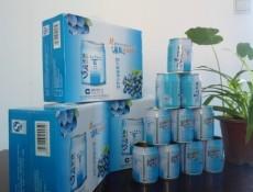 蓝舰视力蓝莓饮料