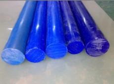 耐磨藍色POM棒廠家直銷藍色POM棒