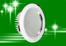 LED壓鑄鋁筒燈15W