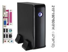 迷你 PC Qotom-T270D 小电脑