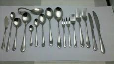 闊利不銹鋼刀叉 高檔餐具B081系列