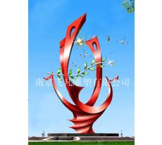 南京飛凡雕塑
