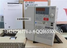 vs606v7 3phase 200v 2.2KW安川變頻器