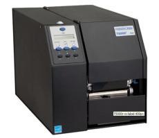 T5000r 熱敏條碼打印機