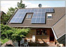太陽能供電系統 太陽能發電系統