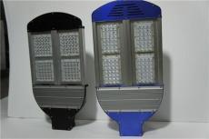 山東LED路燈外殼設計生產