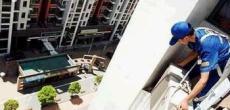 上海长宁区空调保养 长宁区安装空调清洗