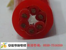 天科石油 ZR-KHF46GPR广西控制电缆