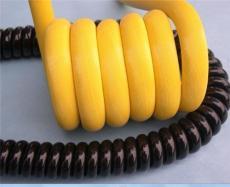 螺旋电缆-弹簧电缆-弹簧线