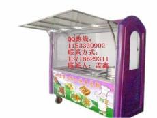 北京早餐车VS北京早餐车加盟条件