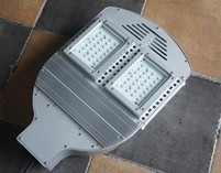 大功率LED路燈外殼及其配件加工生產