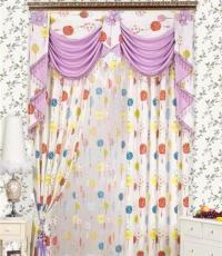 品牌窗簾連鎖加盟窗簾布藝連鎖加盟