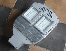 湖北有名LED路燈外殼加工廠家