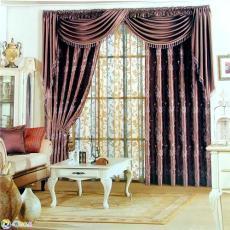 布藝窗帘加盟店知名窗帘品牌加盟