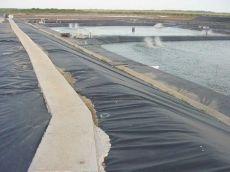 垃圾渗滤液调节池浮盖除臭系统设计施工预算