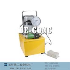 玉環的DBD-750電動泵多少錢