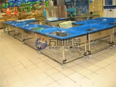 海产架/超市水产架/泰安方圆博亚直播/熟食柜