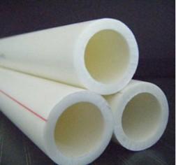 厂家供应塑料管材管件ppr 水管自来水管