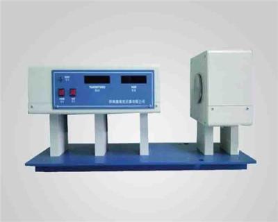 塑料薄膜透光率雾度检测仪