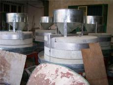 石磨面粉机械