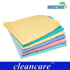 供应沙滩巾产品信息 PVA仿鹿皮巾沙滩巾