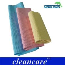 PVA仿鹿皮巾规格尺寸 不同尺寸鹿皮巾价格