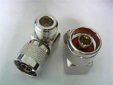 射频同轴连接器 弯式N接头 J/K接头