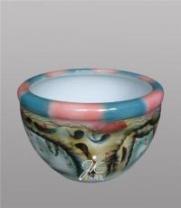 陶瓷小花盆