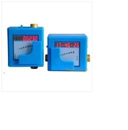 供应SK699感应洗浴水控机-智能打卡设备