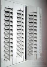 百叶窗 柜体百叶门 实木衣柜 阳台百叶窗
