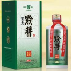 蚌埠市傳奇黔醬綠黔婚宴禮品酒