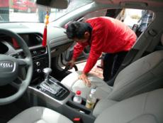 车载移动洗车机投资好项目车宝姆优势多多