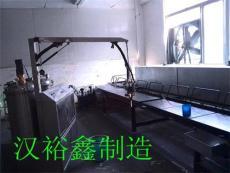 PU輪子澆注設備 深圳PU澆注機
