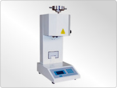 熔體流動速率測定儀 融指數測定儀