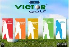 VICTOR室內模擬高爾夫設備