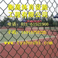 泰州做一个塑胶篮球场要多少钱